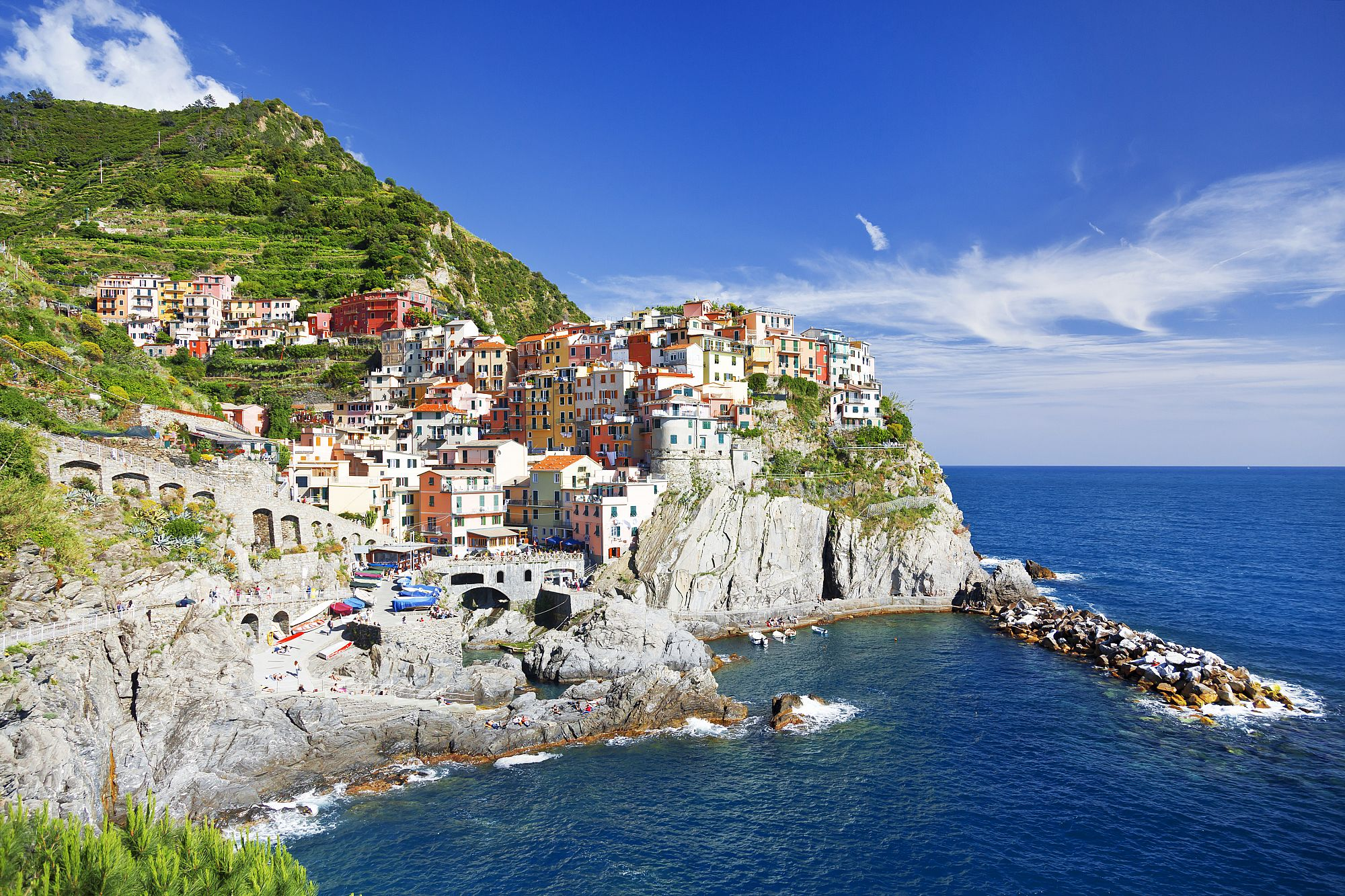 Information About Ancona Italy